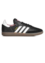 adidas Originals Footwear x Have a Good Time Samba - Black
