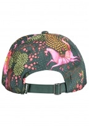 x Liberty Wild Garden Cap - Green