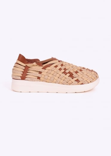 Malibu Sandals x Missoni Latigo - Straw / Whiskey