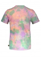 Adidas Originals Apparel x Pharrell Hu Holi T-Shirt - Multi
