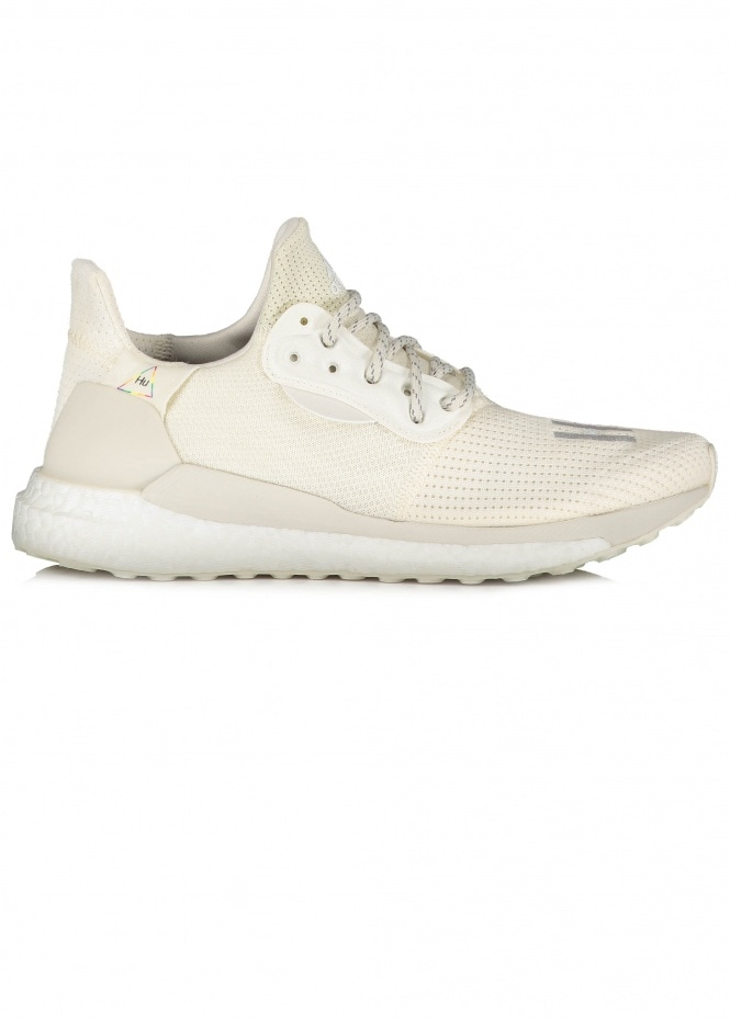 adidas Originals Footwear x Pharrell Williams SolarHU PRD Cream 7