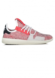 Adidas Originals Footwear x PW Afro Tennis Hu V2 - Scarlet