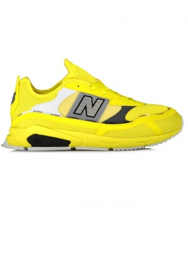 New Balance  X-Racer Trainers - Yellow