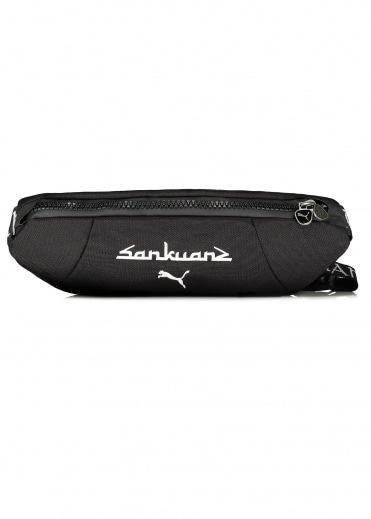 Puma x Sankuanz Bum Bag - Black