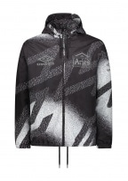Aries x Umbro Training Jacket - Black