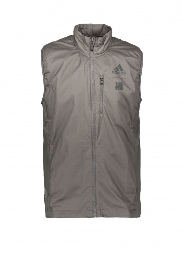 Adidas Originals Apparel x UNDFTD Run Vest - Cinder