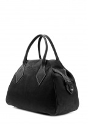 Yasmine Large Bag - Black