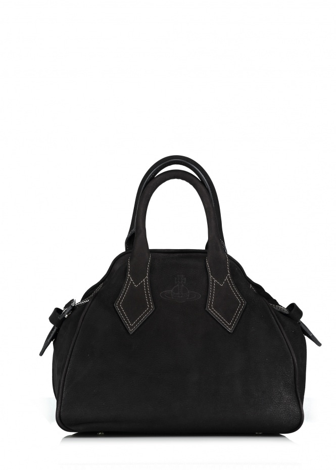 Yasmine Medium - Black
