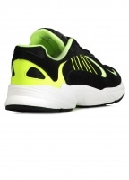 adidas Originals Footwear Yung-1 - Black / Green