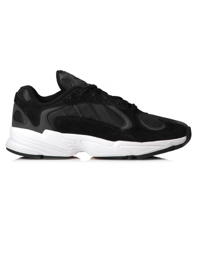 adidas Originals Footwear Yung-1 - Black
