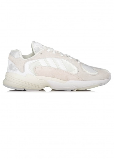 adidas Originals Footwear Yung-1 - Clown White
