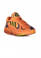 Adidas Originals Footwear Yung-1 - Hi Res Orange