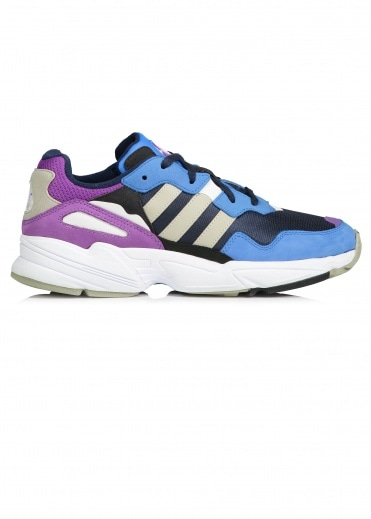 adidas Originals Footwear Yung-96 - Collegiate Navy