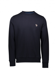 Paul Smith Zebra Logo Sweatshirt - Dark Navy